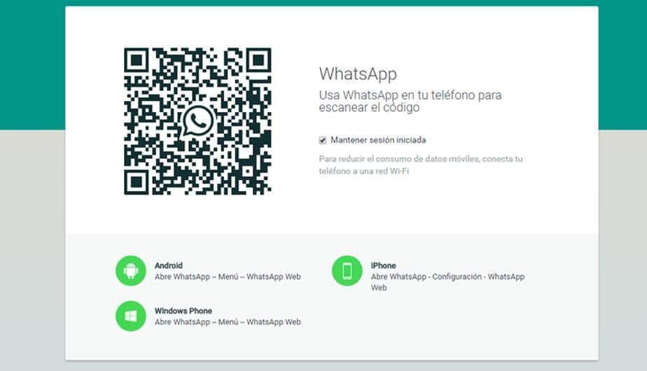 Programa para espiar android whatsapp