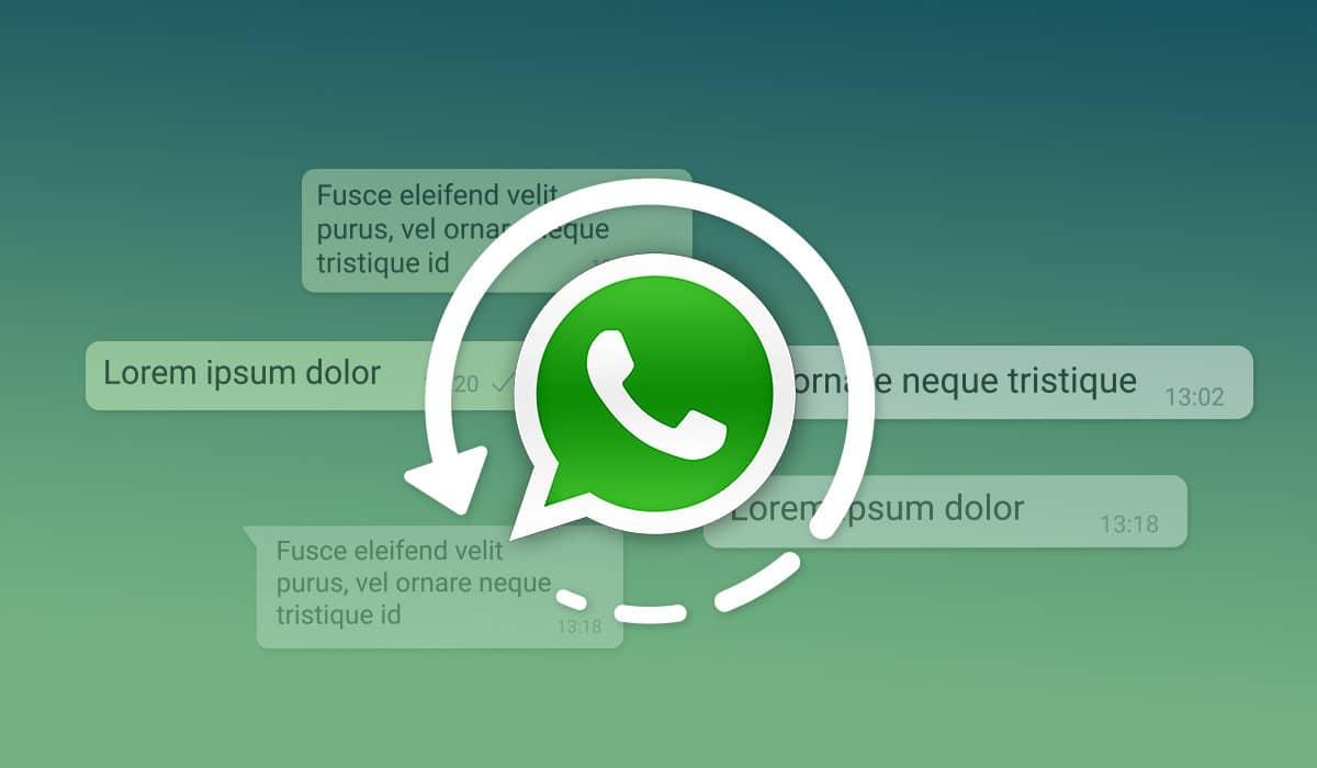 Cómo Leer Un Mensaje Eliminado De Whatsapp Katazu