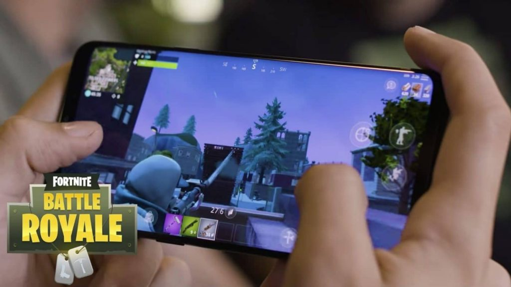 Fornite Android