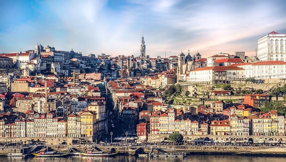 Imagen Oporto