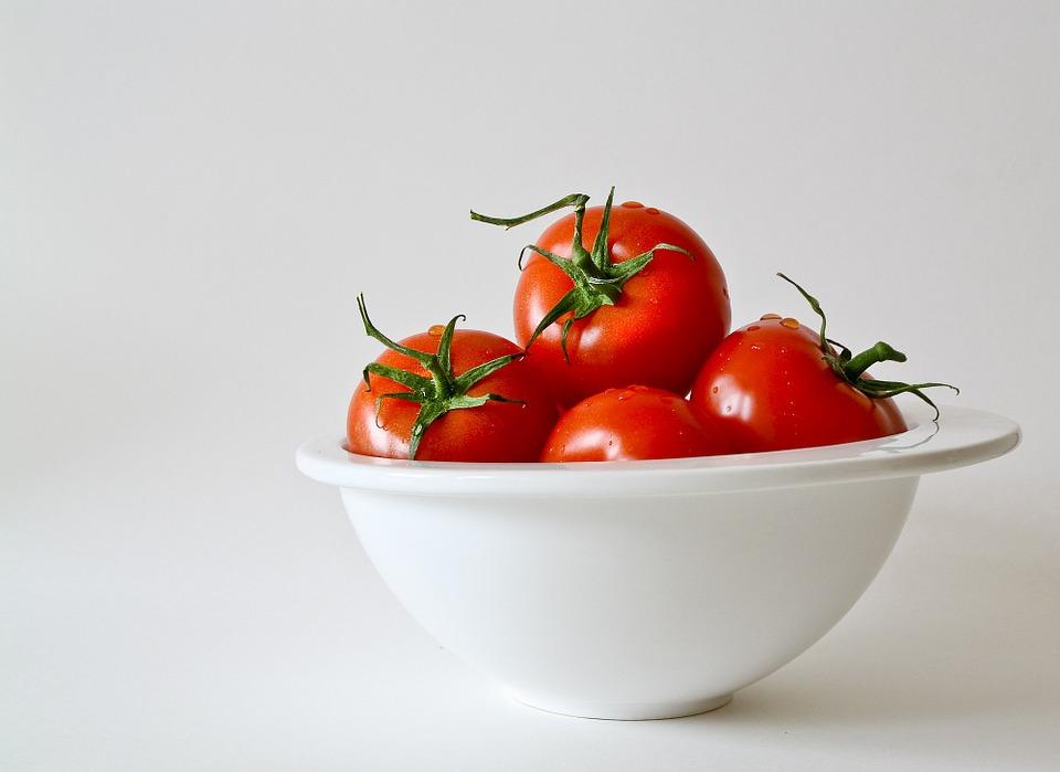 Tomates salmorejo
