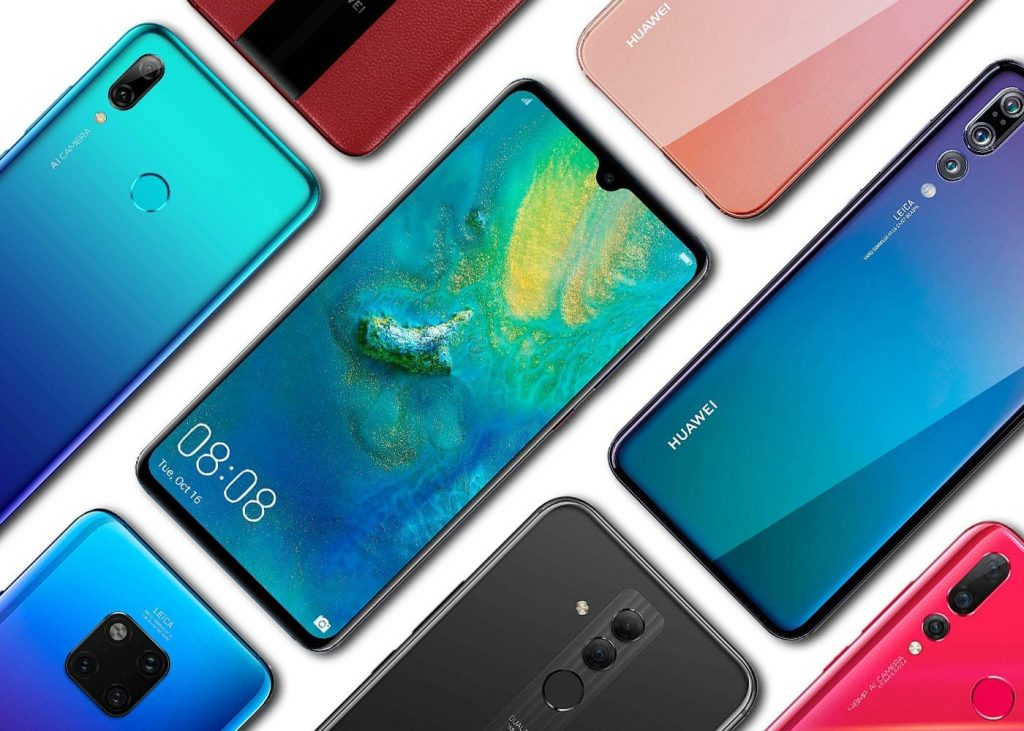 Huawei contraataca e intenta crear su propia app store - Katazu