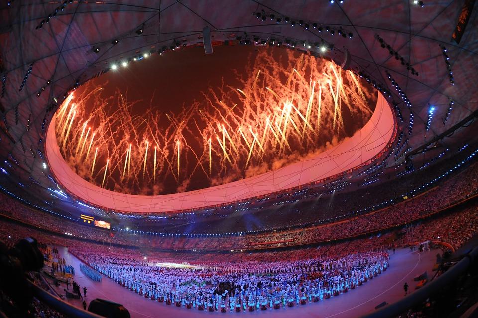 Interior estadio
