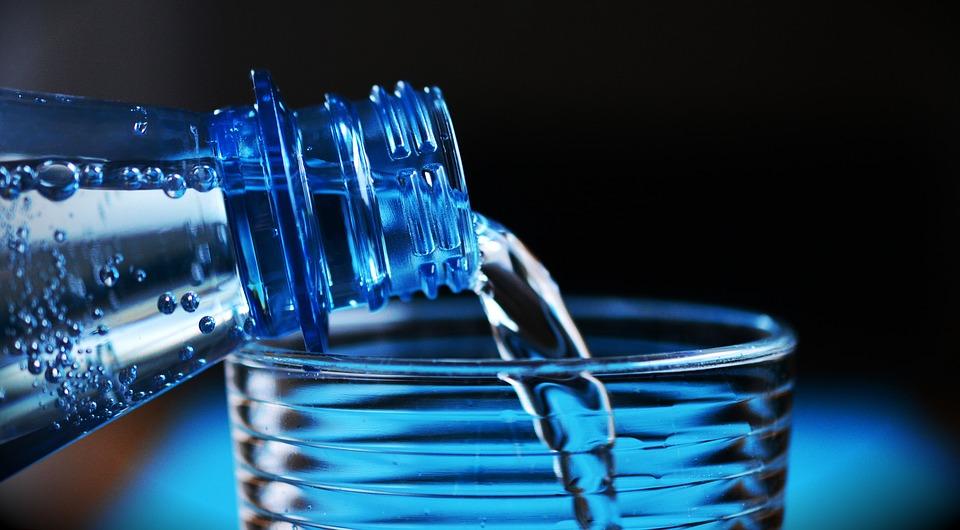 Agua. Hidratación de la piel
