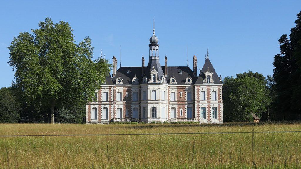 Casa Palacio Países del Loira