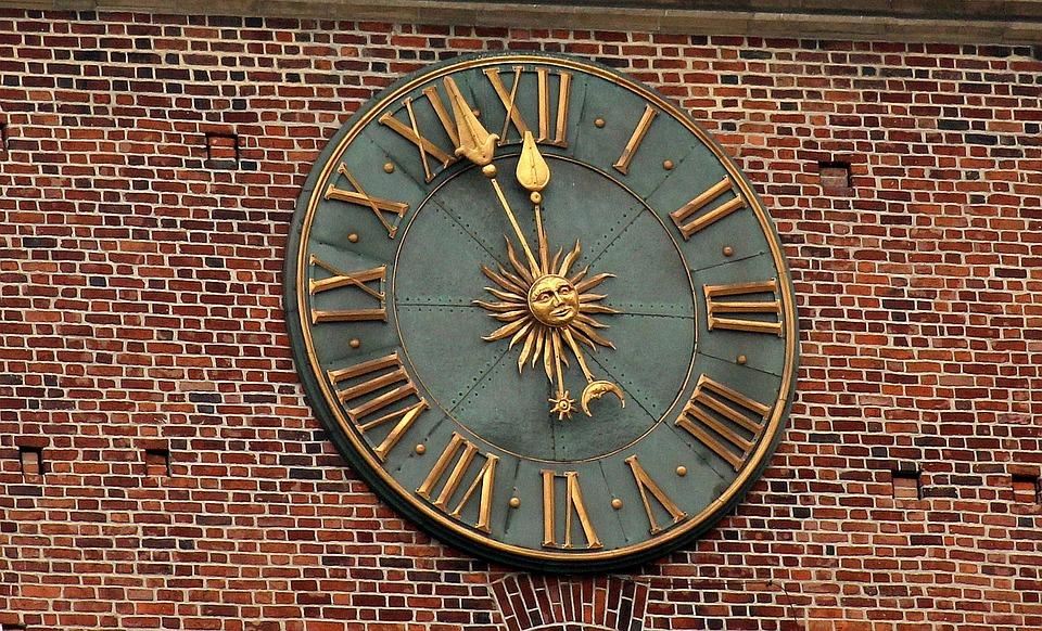 Reloj Cracovia