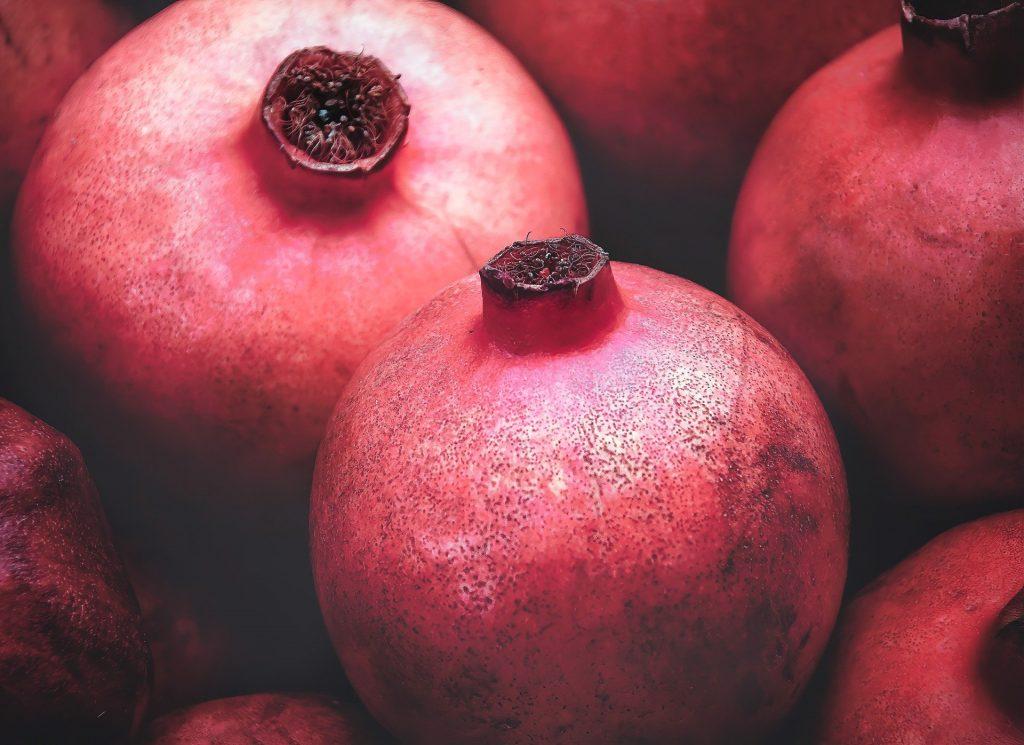 Fruta granada